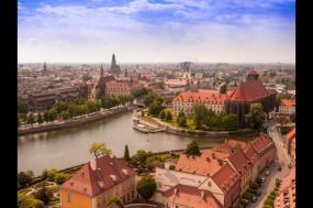 Highlights of Poland with Lviv and Kiev tour
