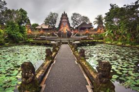 Volcanoes & Temples of Indonesia tour