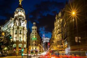 Classic Spain tour