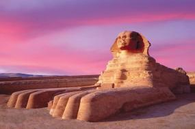 Splendours of Egypt (Winter 2017-18) tour