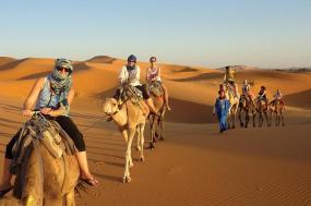 Sahara Adventure tour