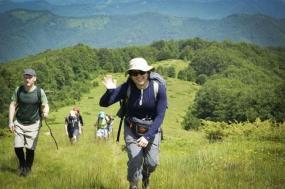 Balkan Mountains Trek/ Bulgaria tour