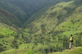 Trekking Colombia tour