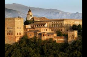Highlights of Andalucia tour