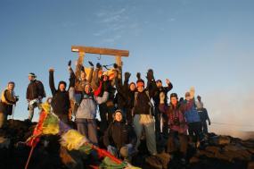 Mt Fuji & the Japanese Alps tour