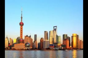 China Explorer tour