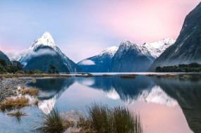 Contrasts of Australia and New Zealand ends Christchurch tour