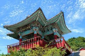 5-Day Korea Tour From Seoul: Jeonju, Busan, Wonju and Mt. Sorak tour