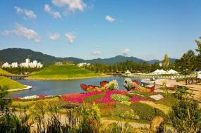 10-Day Best Sights of Korea tour