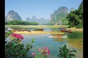 China Highlights tour