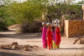 Colours of Rajasthan - Puskhar Festival tour