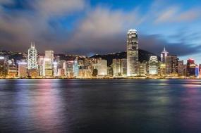 Flavors of China & the Yangtze with Hong Kong tour