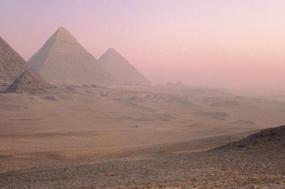 Nile Discovery tour