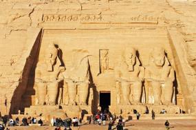 Jewels of the Nile, Lake Nasser & Abu Simbel (Winter 2017-18) tour