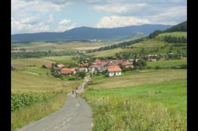 Krakow to Budapest Cycling tour