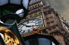 Paris to Normandy with Britian Sampler tour
