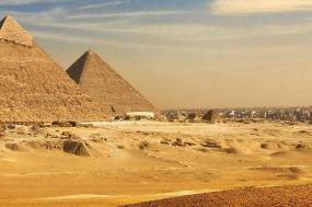 Pyramids, Mummies & Pharaohs - Limited Edition tour