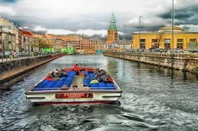 Northern Capitals with St. Petersburg & Moscow tour