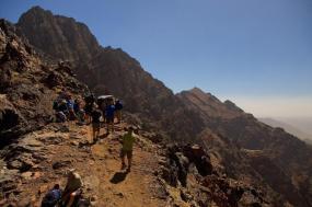 Peaks & Valleys of the Atlas tour