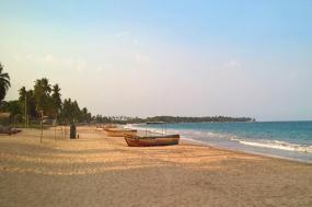 Sailing Sri Lanka - East Coast tour