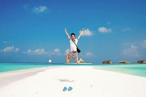 Maldives on a Shoestring tour