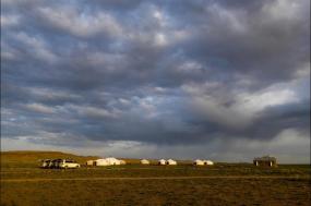 Mongolia: Steppes, Deserts & Nomads - Nadaam Festival tour