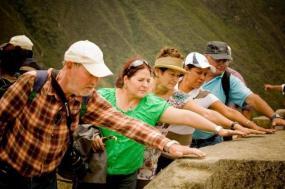 Cusco Archaeological Capital & Machu Picchu (4 days & 3 Nights) tour
