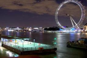 European Sampler with London tour