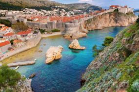 Balkan Delight Summer 2018 tour