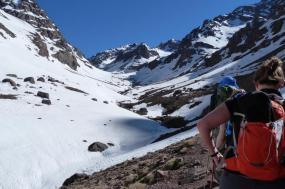 Mt Toubkal Winter Climb tour