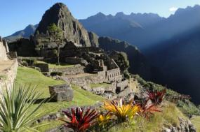 Ancient Peru & Machu Picchu tour