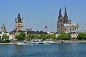 Cruise the Glorious Rhine tour