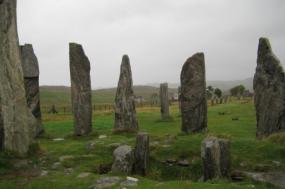 Scotland Family Vacation tour