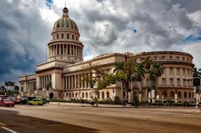 Cuba - Pearl of the Antilles tour