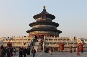Secret China: Zhangjiaji, Zhangye, Dunhuang & Beyond tour