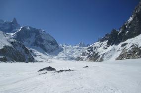 Chamonix Family Alpine Adventure tour