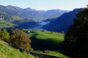 The Switzerland - Oberland Untour tour