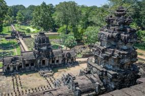 Vietnam & Angkor Wat tour