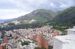 Bogota to Santander Biking Adventure tour