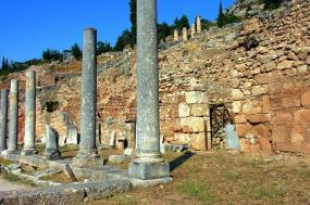 The Greece - Nafplio Untour tour