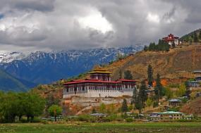 Bhutan: The Hidden Kingdom tour