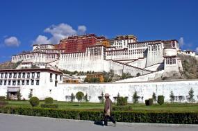 15 Day Tibet & Yangtze River Escapade Experience tour