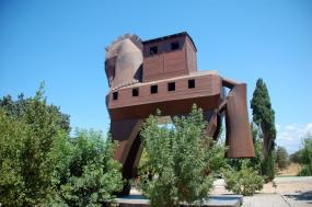 2 Days Gallipoli and Troy Tour From Istanbul tour