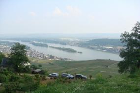 The Germany - Rhine Untour tour