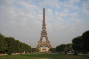 The France - Paris Untour tour