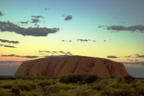 4 Day Red Centre Adventure (Original) tour
