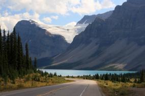 A Canadian Rockies Adventure tour