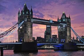 The Uk - London Untour tour