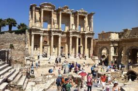 Discover Turkey tour