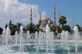 Ottoman Trek tour